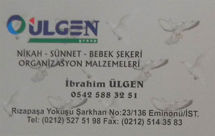 Ülgen Group